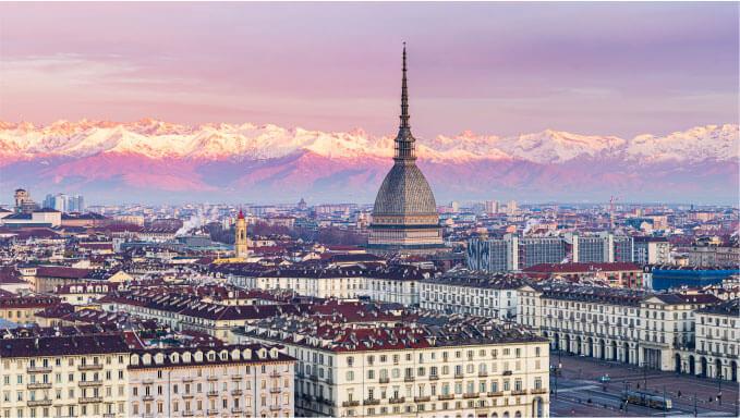 Dentisti di Torino –  stiamo arrivando!